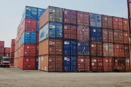 Heavy and Bulky Cargo